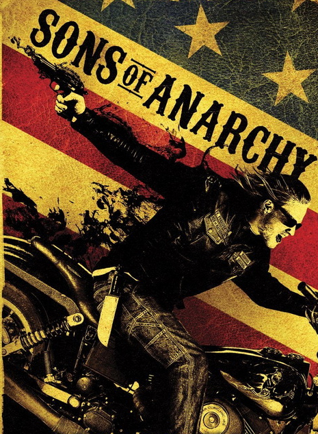 Сериал Cыновья анархии/ Sons of Anarchy  1 сезон онлайн